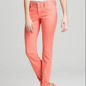 Lilly Pulitzer Skinny Jeans 33.5 Inseam